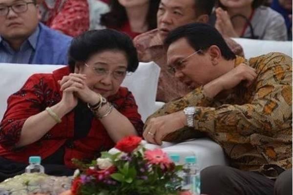 Ahok Bongkar Sifat Asli Megawati, Ini Penyebabnya!