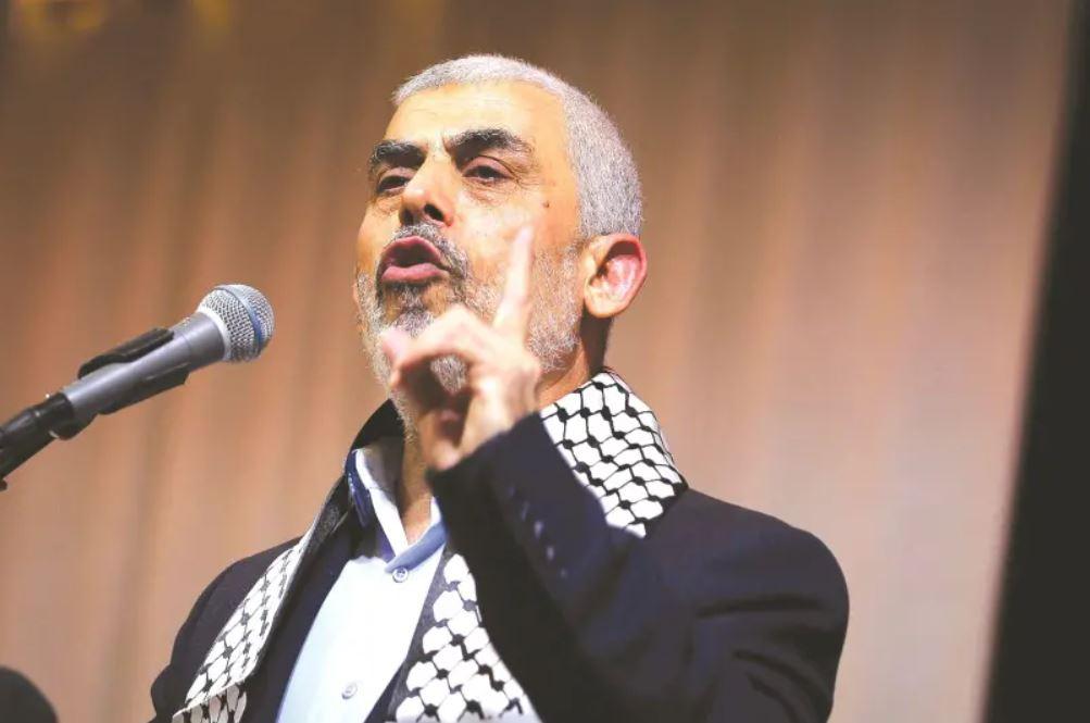 Gegara 30 Juta Dolar, Hamas Mau Ngajak Israel Perang Lagi