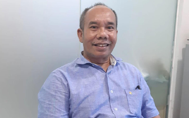 Jamiluddin Analisis Soal Presiden Non-Jawa: Ada Peluang, Tapi...