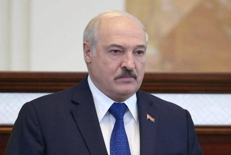 Aksi Maut Negara-negara Barat, Belarus Langsung Ketar-ketir