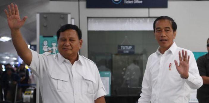Pengamat: Kasihan Prabowo, Isu 3 Periode Jadi Cawapres Lagi