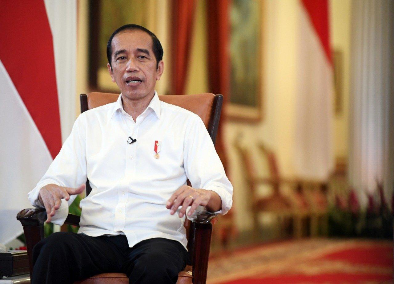 Instruksi AHY Bikin Kaget, Seret Presiden Jokowi