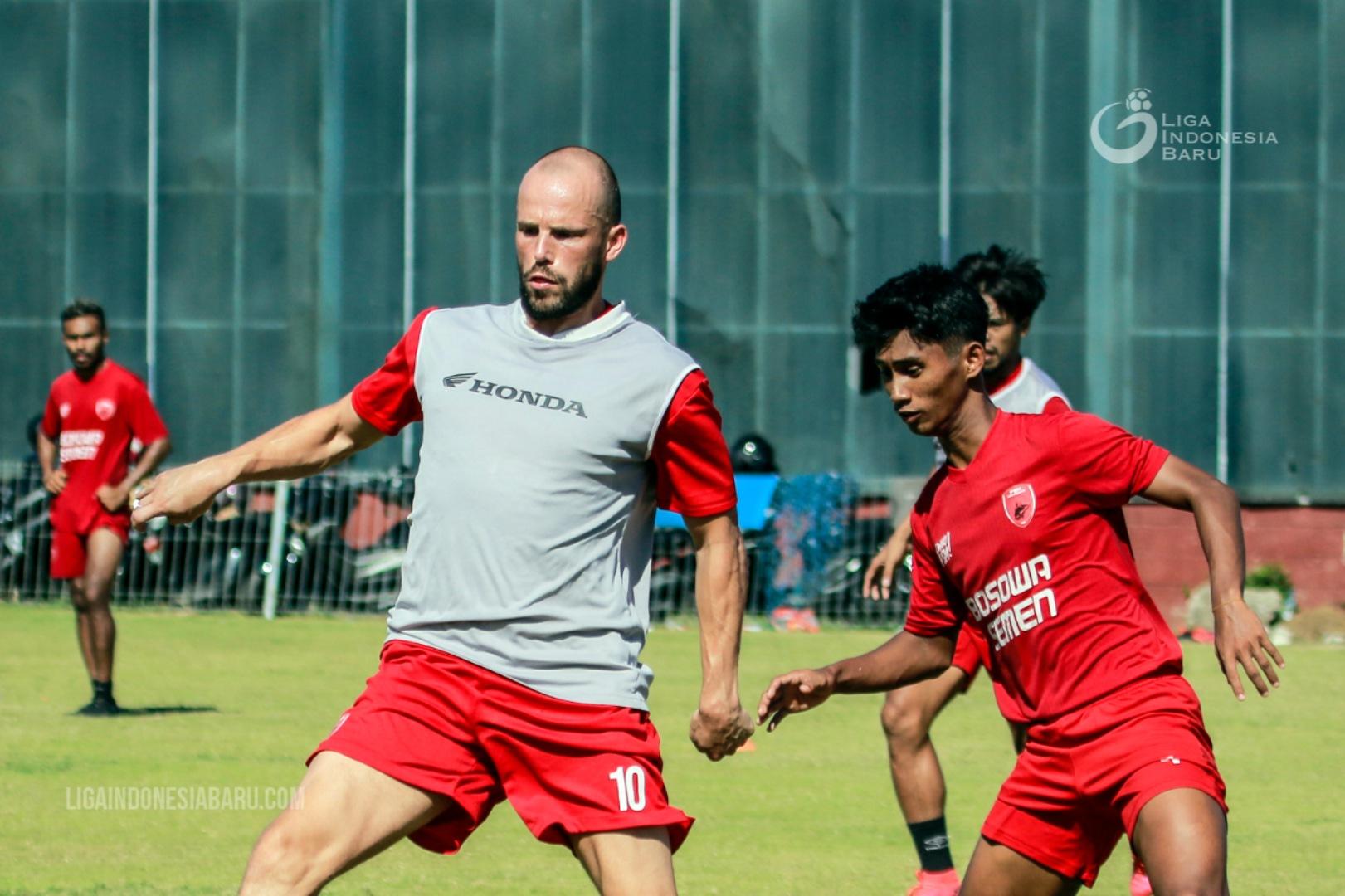 PSM Makassar terus bersiap diri untuk menyambut Liga 1 2021 agar dapat meraih prestasi membanggakan. (foto: PT LIB)