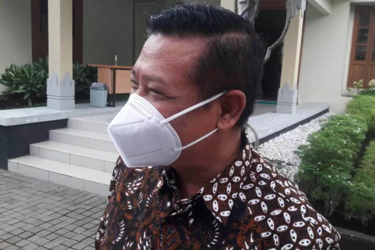 PPKM Diperpanjang, Yogyakarta Tunggu Surat dari Mendagri