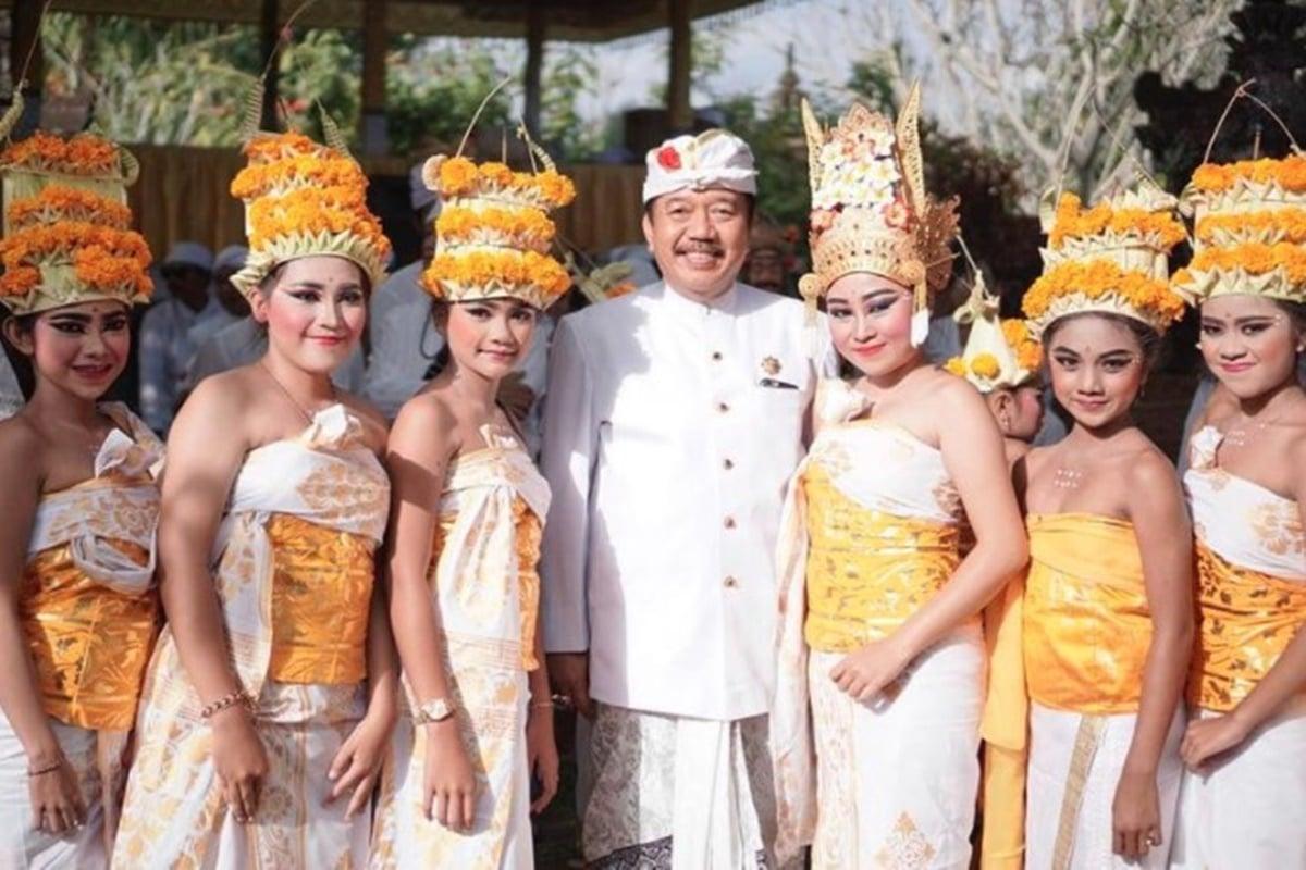 Wagub Bali Dukung Program WFB, Tjok Ace: Tingkatkan Kepercayaan