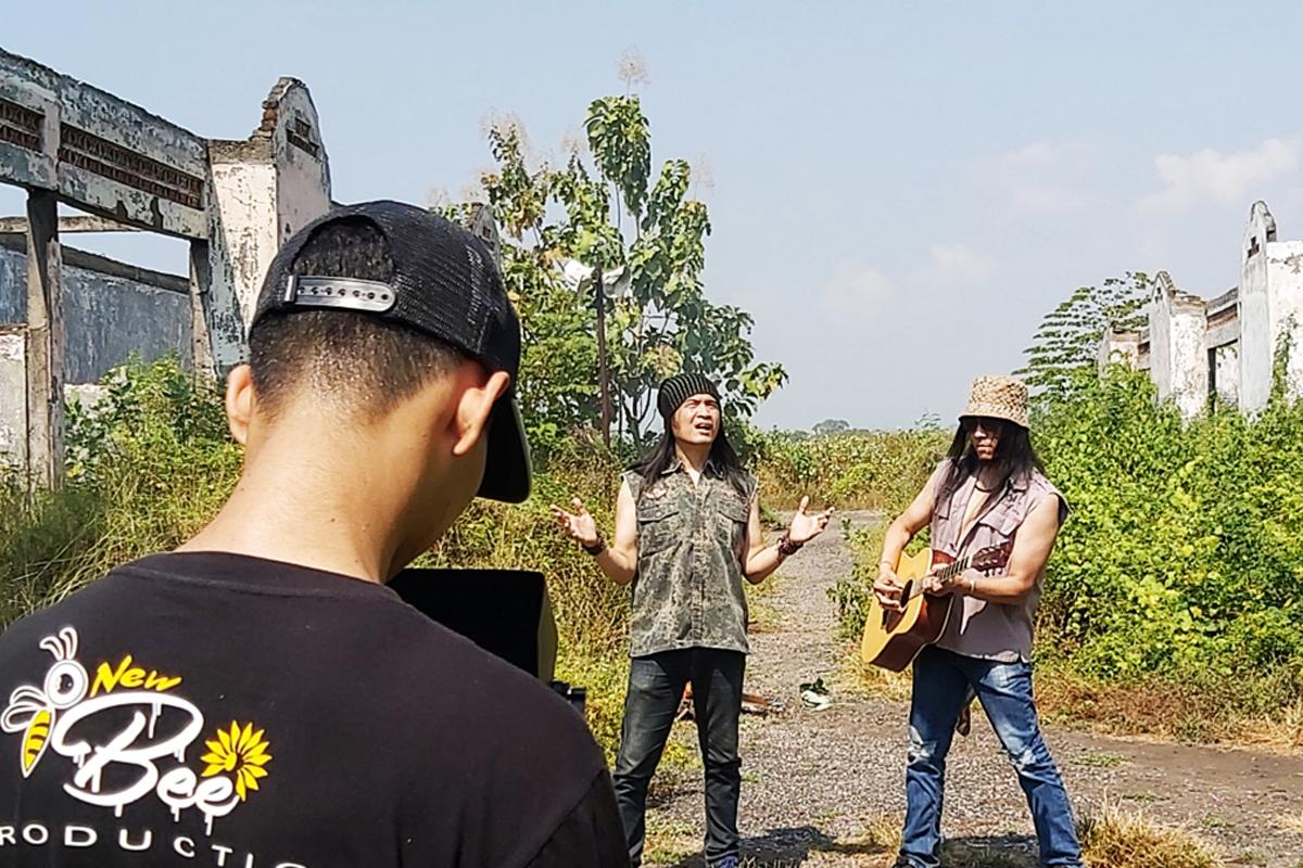 Arek Band. Foto: Dok Pri