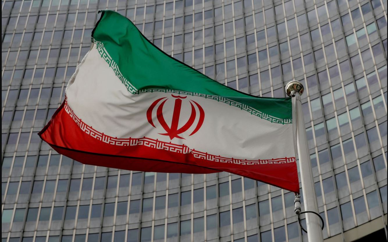 Dapat Ancaman Maut dari Israel, Iran: Jangan Menguji Kami!