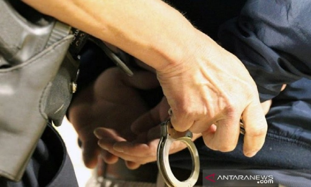 Memalukan Polri, Oknum Polisi Berbuat Tak Senonoh, DPR Bilang...