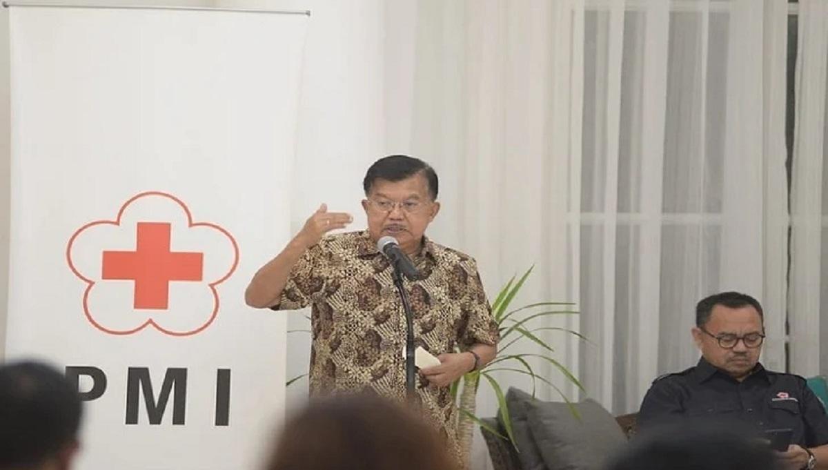 Mantan Presiden Jusuf Kalla ( foto: Instagram/@jusufkalla)