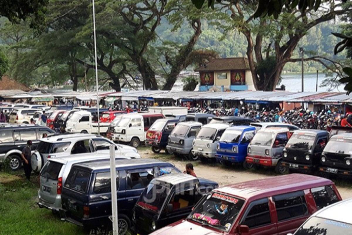 Tarif Parkir di DKI Bakal Naik, Pengamat Beri Respons Mengejutkan