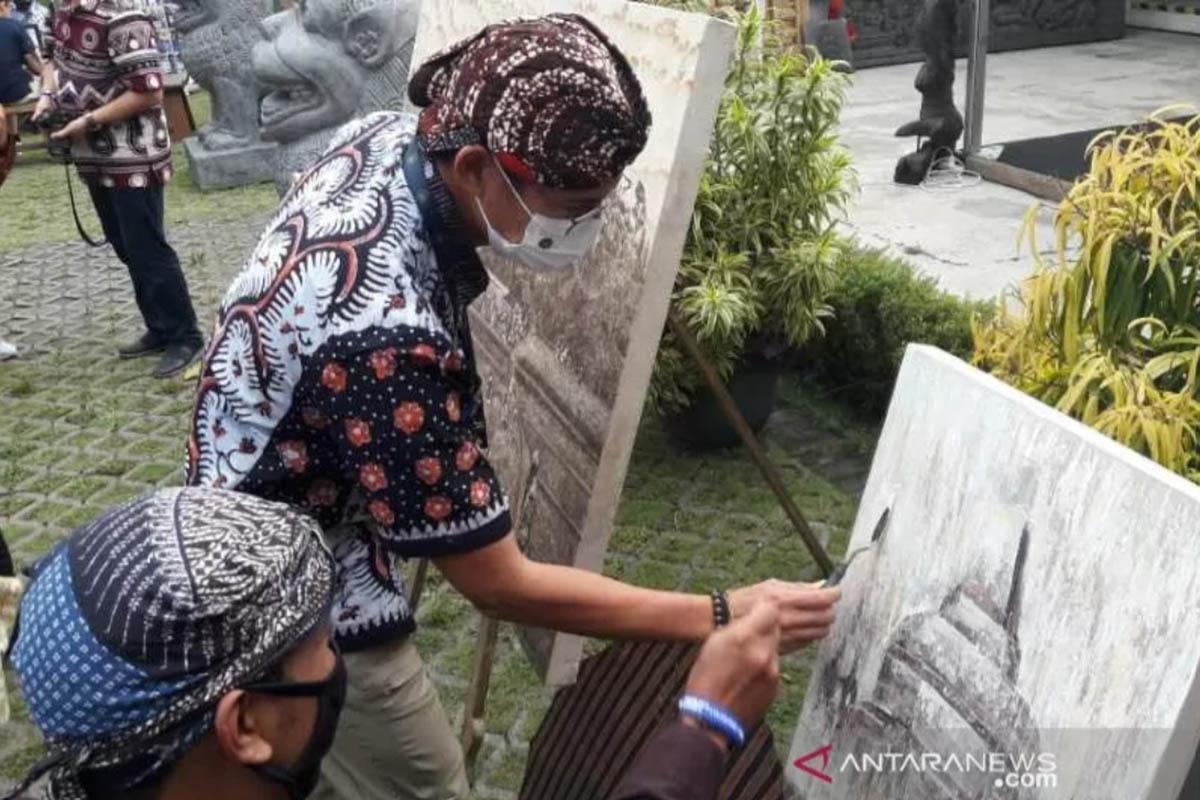 Bali Buka Wisata Internasional, Sandiaga: Tingkatkan Kesiapannya