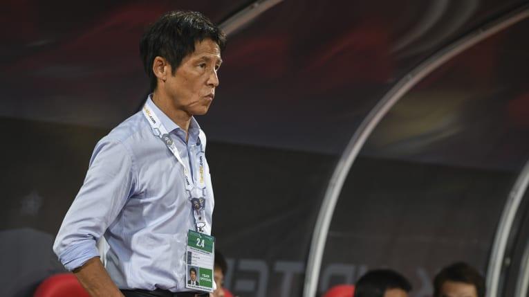Dibikin Malu oleh Timnas Indonesia, Pelatih Thailand Kabur