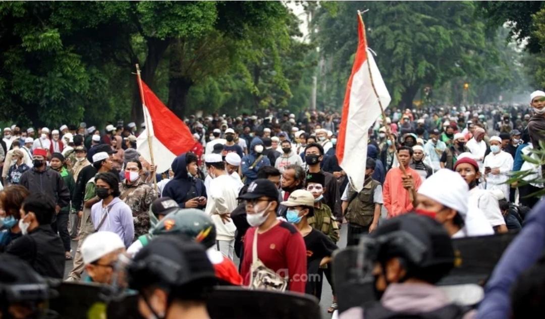Nama Habib Rizieq Mendunia, Kasusnya Diangkat Media Asing