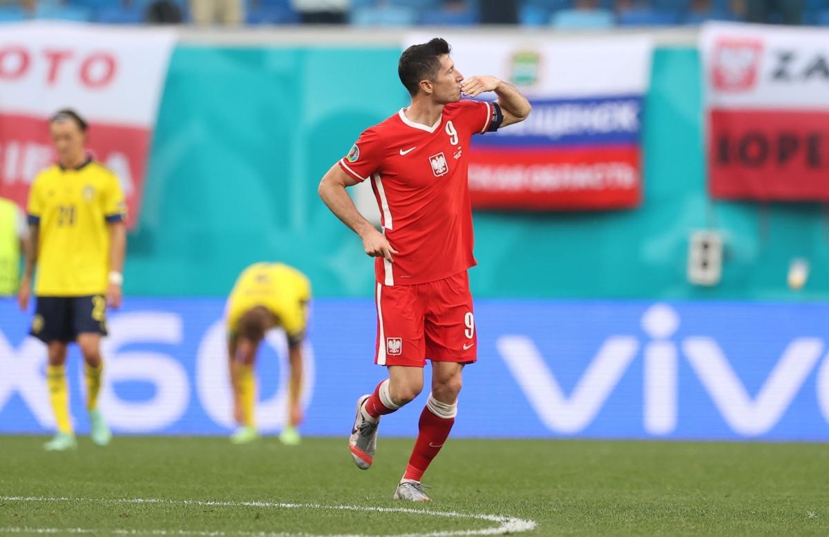 Polandia Hancur di Piala Eropa 2020, Chelsea Ketiban Untung