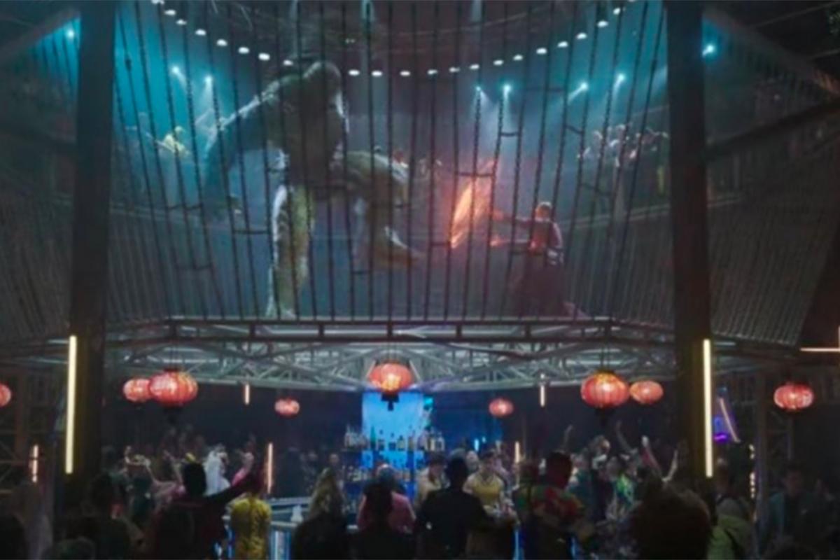 Trailer Terbaru Shang Chi, Ada Tokoh dari Film Doctor Strange!