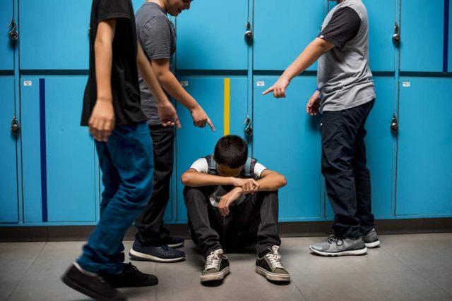 Orang Tua Wajib Tahu, 3 Perubahan Sikap pada Anak Karena Bullying