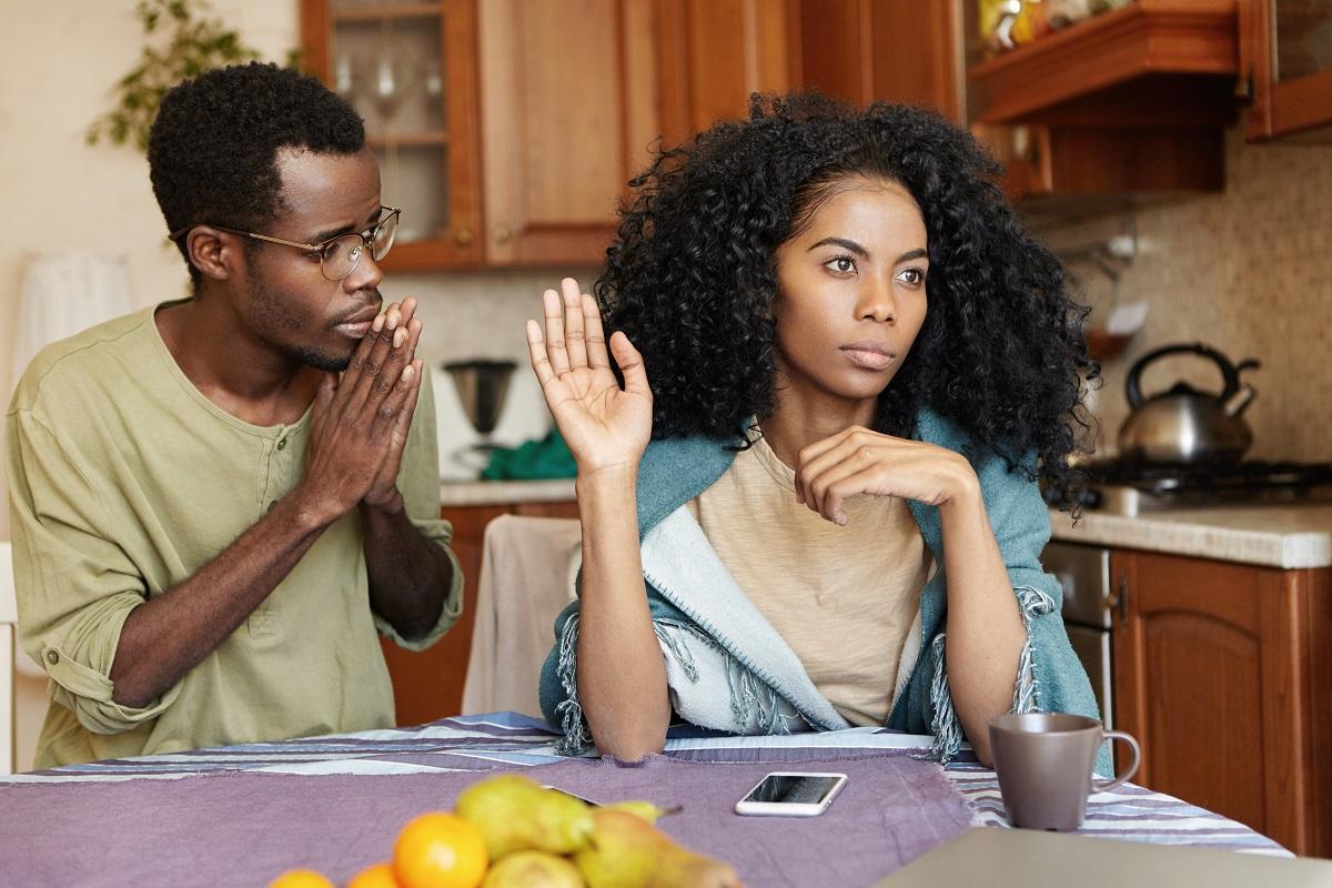 4 Ciri Wanita yang Tak Boleh Dipacari! Bahaya Buat Masa Depan