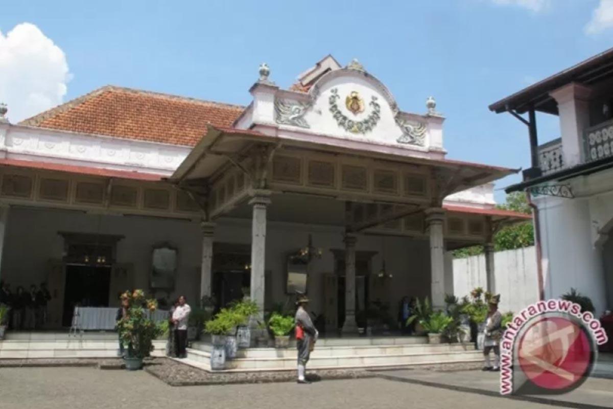 Ilutrasi - Keraton Ngayogyakarta Hadiningrat. (Foto: jogja.antaranews.com)