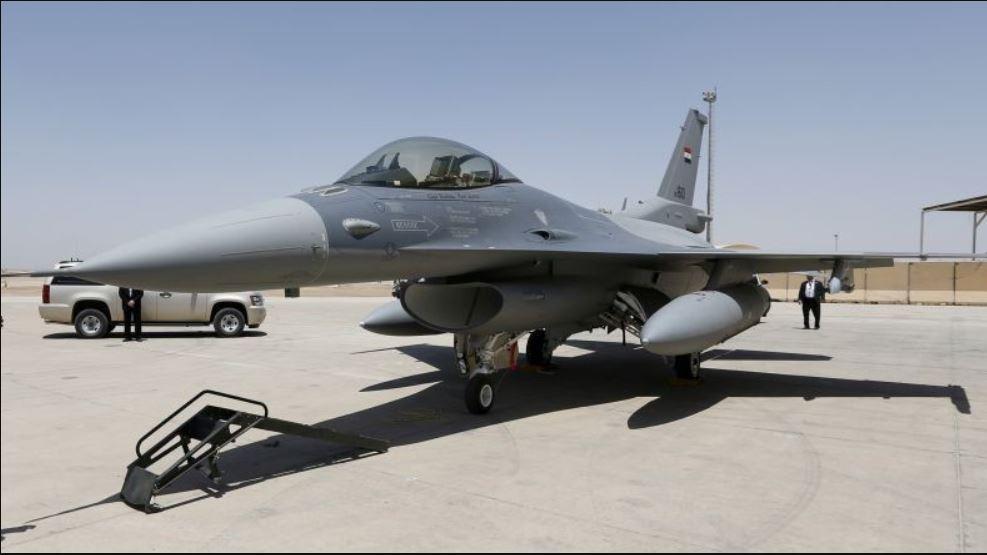 AS Gertak China dengan Jual F-16 dan Puluhan Rudal ke Fipilina