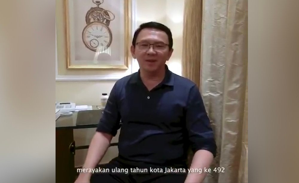 Isu Ahok Gantikan Anies Jadi Plt Gubernur, Pakar: Langgar UU!