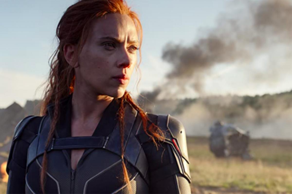 Scarlett Johansson Mendadak Gugat Disney, Ini Penyebabnya!