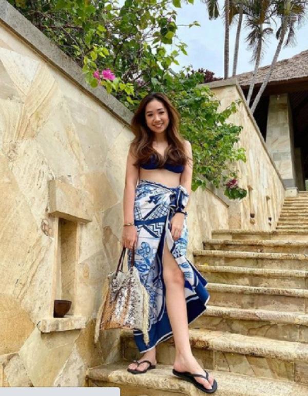Potret Putri Sulung Femmy Permatasari Saat Dewasa, Hot dan Seksi