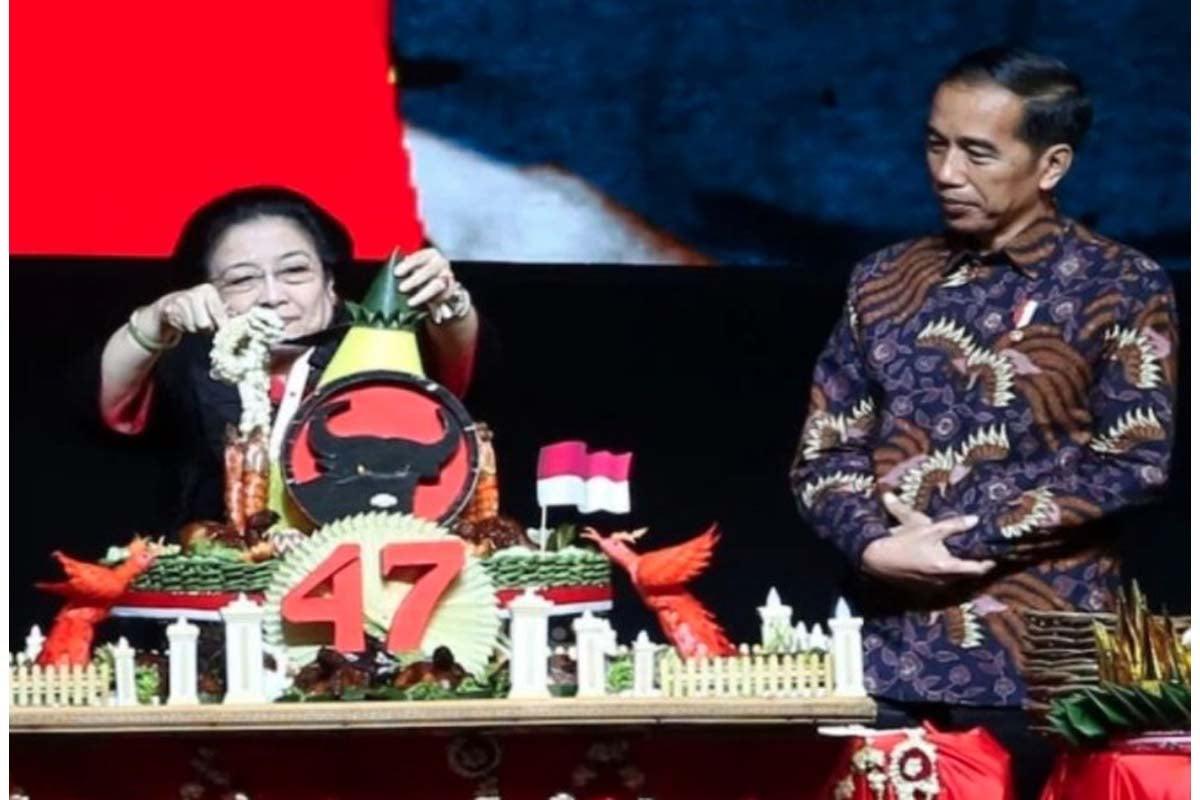 Rahasia Terbongkar! Kunci Kemenangan PDIP Bukan di Megawati