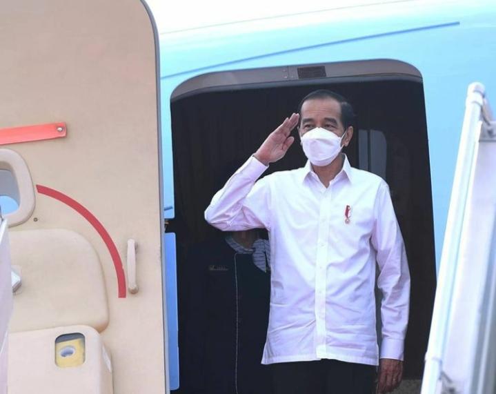 Jokowi Lupa, Dulu Menolak Pesawat Kepresidenan, Ternyata...