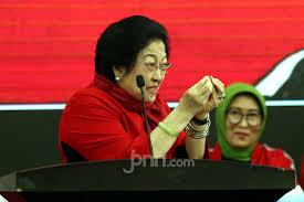 Tokoh Kuat Ini Diduga Mampu Pengaruhi Megawati, Dahsyat!