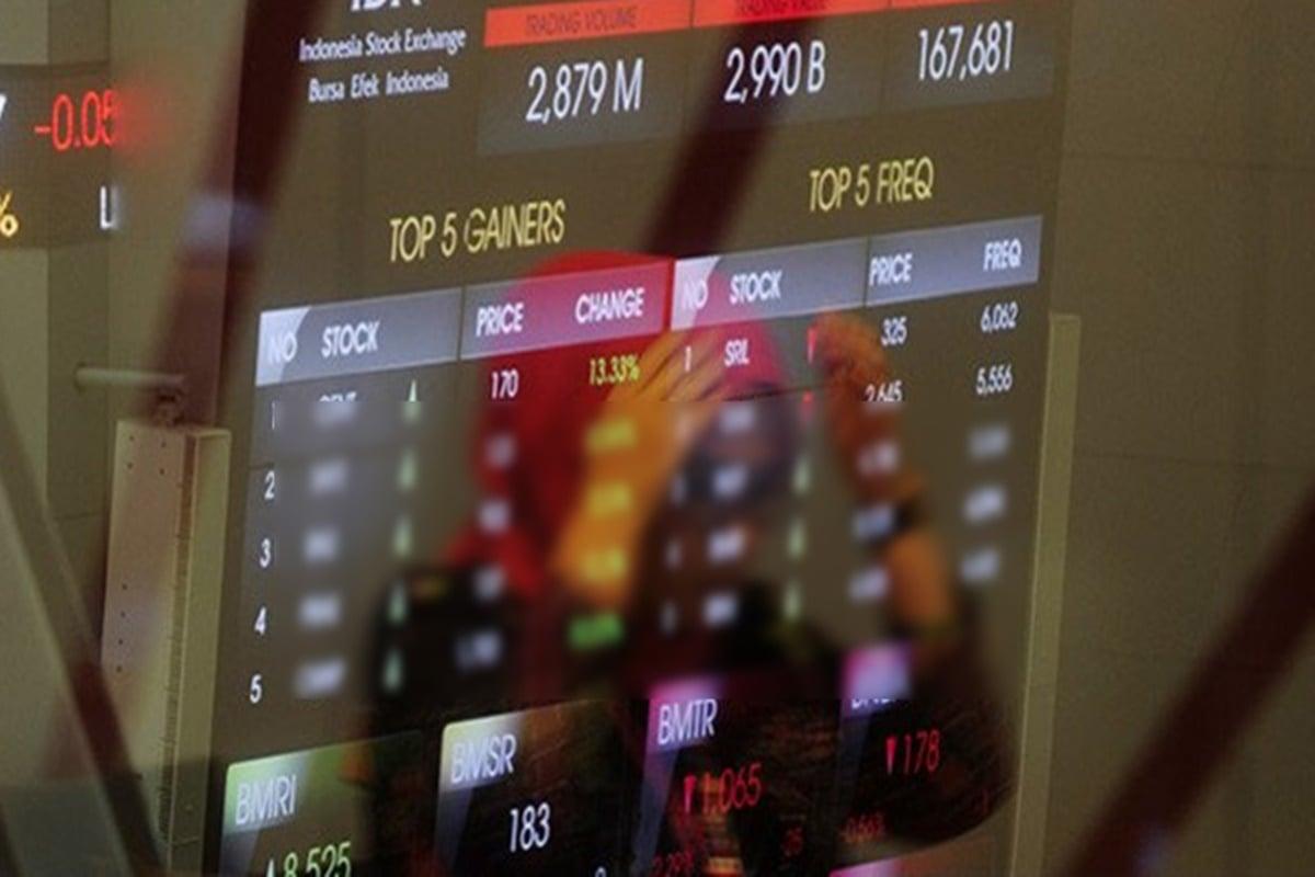 Bursa 3 Agustus 2021: Saham ASII dan BBNI Direkomendasi