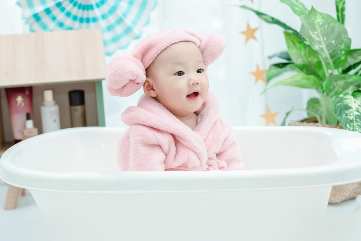 Jangan Asal Beli, Ini 4 Cara Memilih Pakaian Bayi. Foto: Pixabay