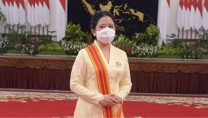 Mendadak Puan Minta Pemerintah Jokowi Lakukan Ini, Mohon Dibaca!