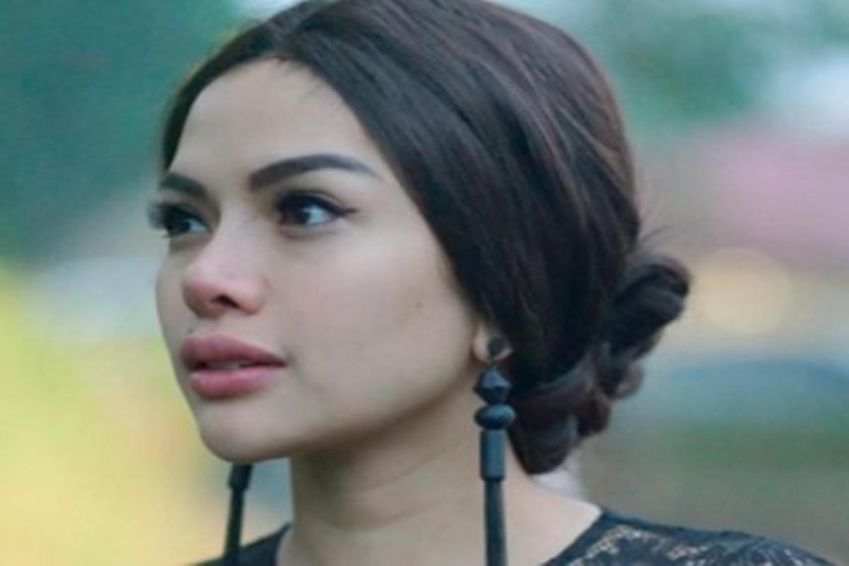 Tren Ikoy-ikoyan, Nikita Mirzani : Mental Netizen Kaya Gembel