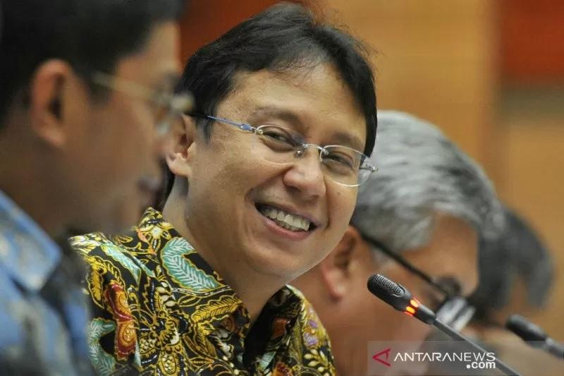 Menteri Kesehatan Budi Sadikin. Foto: JPNN.com