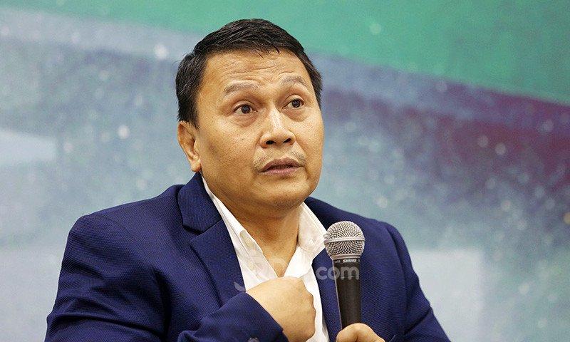 Anggota DPR Fraksi PKS Mardani Ali Sera. Foto: JPNN.com