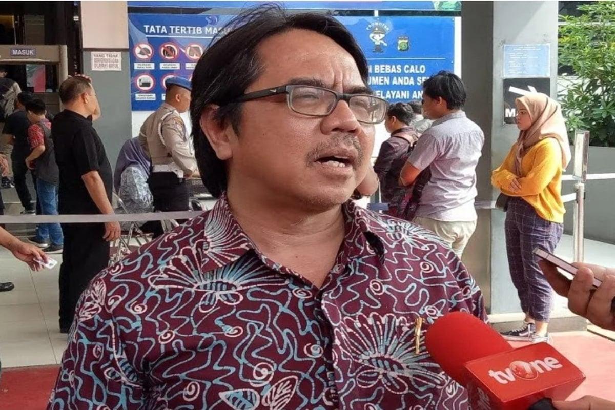 Ade Armando Bongkar Tujuan Di Balik Isu Aksi Serentak 24 Juli