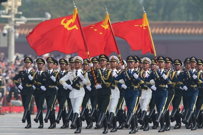 Pakar Militer Blak-blakan, Militer China Bisa Kirim Bahaya ke AS