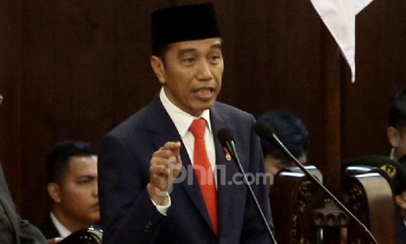 Presiden Joko Widodo (Jokowi) (foto: JPNN)
