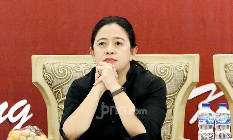 Puan Maharani Beri Instruksi ke Pemerintah Jokowi untuk Bergerak