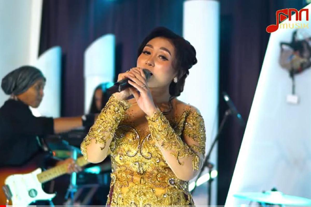 Ani Arlita. Foto: JPNN Musik/GenPI.co