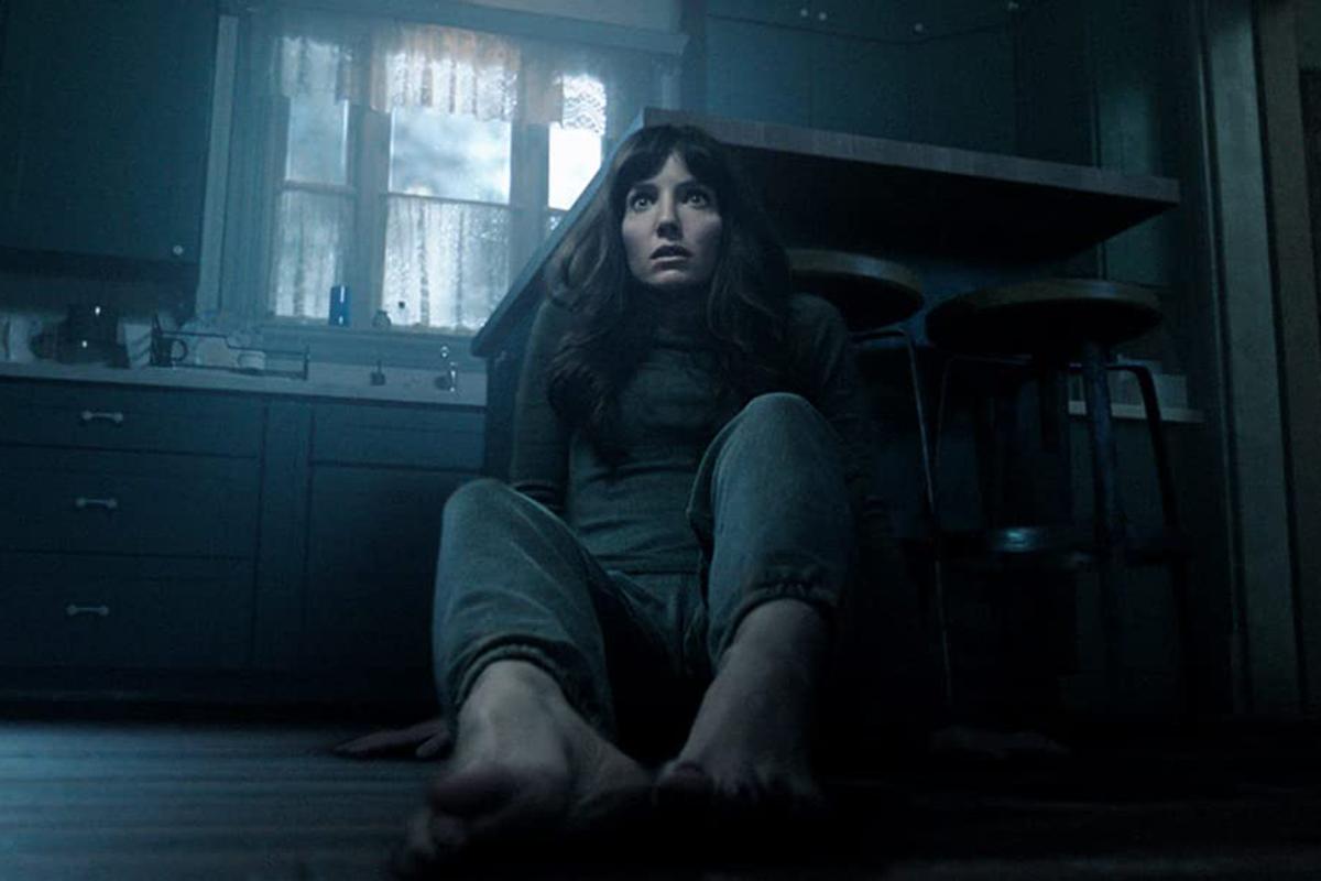 Film Malignant karya sutradara James Wan. Foto: IMDb