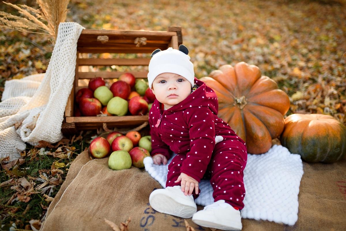 inspirasi nama bayi. foto: envato elements