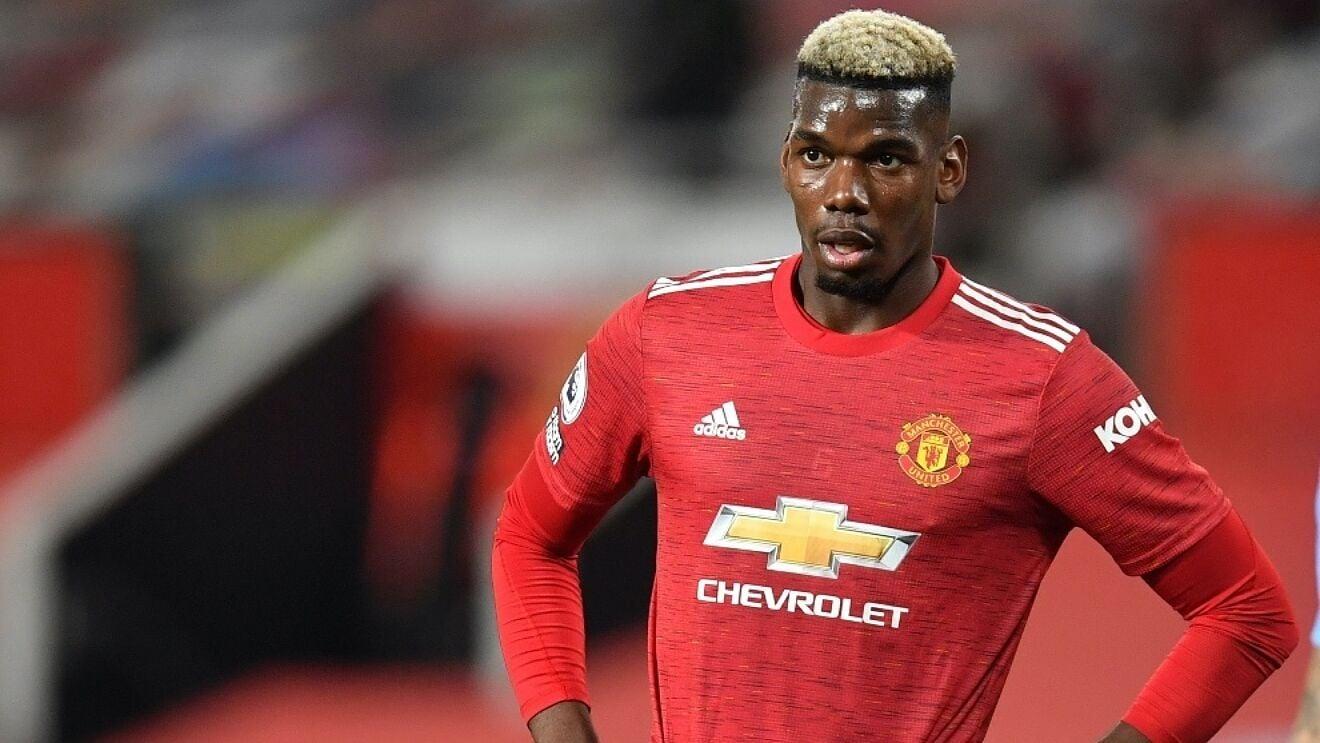 AC Milan dikabarkan setuju untuk mendatangkan Paul Pogba dari Manchester United. (foto: Reuters)