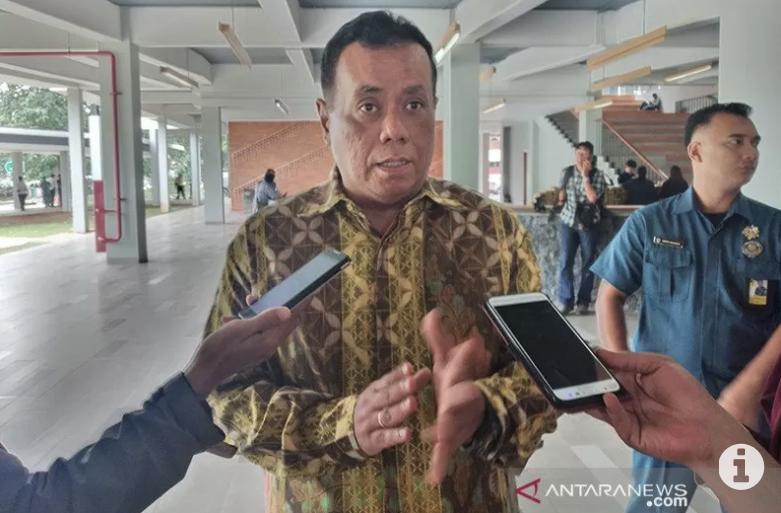 Rektor UI Ari Kuncoro yang mundur jadi Komisaris Utama BRI. Foto: ANTARA