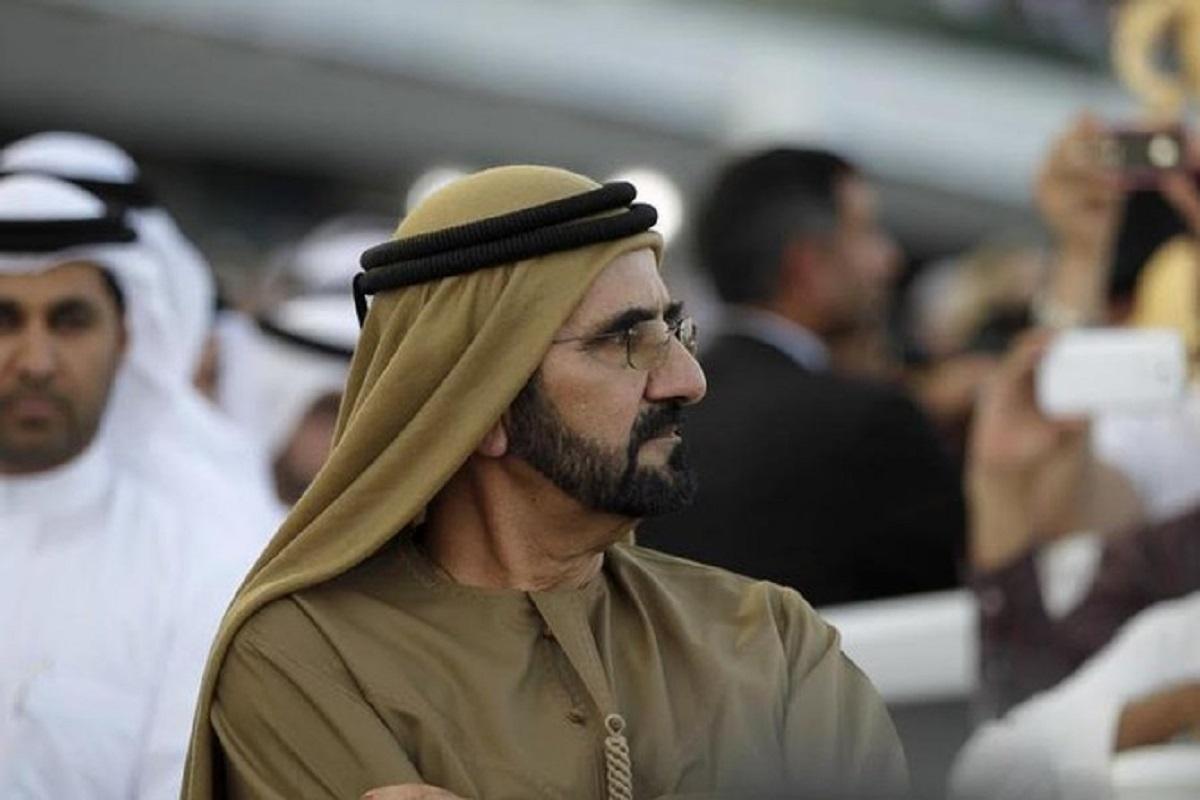 Sheikh Mohammed bin Rashid Al Maktoum, penguasa Dubai, diyakini sebagai salah satu kilen NOS Group dan menggunakan Spyware Pegasus untuk memata-matai ratusan nomor ponsel di Inggris.