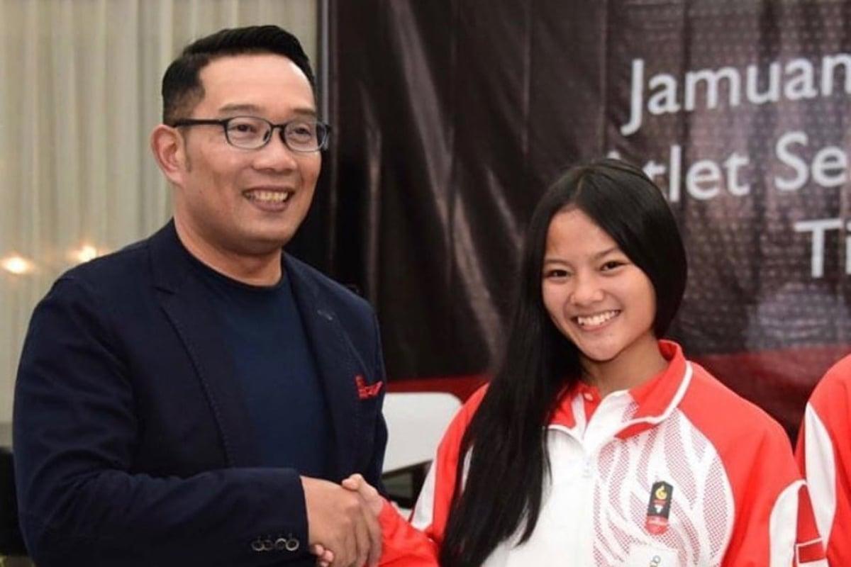 Ridwan Kamil Komentari Anggaran Sewa Helikopter Rp 600 Juta