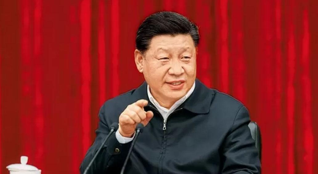 Dendam China Bikin AS Geram, Ada Pejabat yang Dihukum Xi Jinping