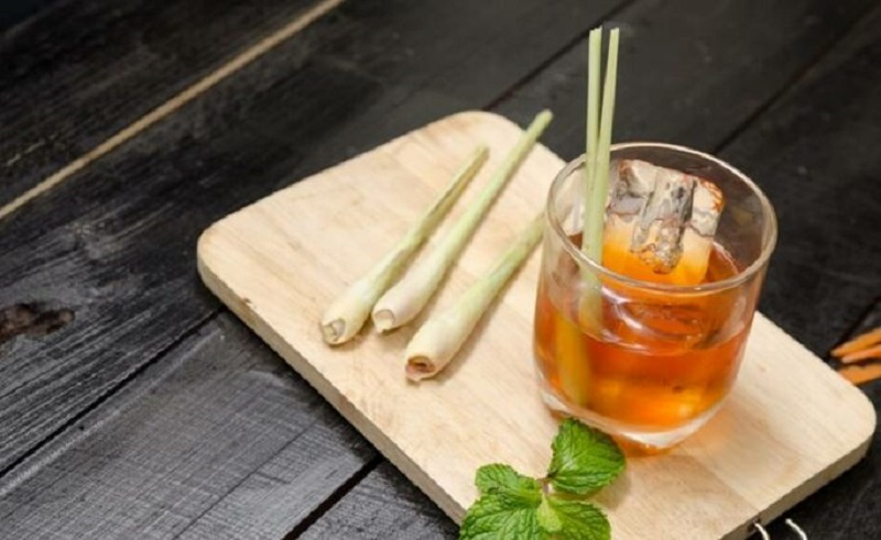 Minum Serai Campur Kayu Manis Khasiatnya Wow, Penyakit Ini Ambrol