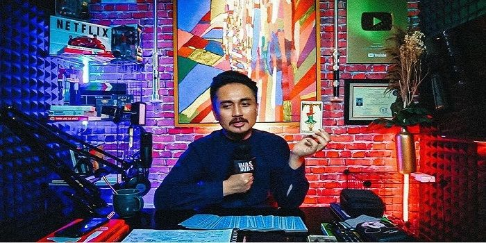 Denny Darko Bongkar Tipu Muslihat, Isinya Mengejutkan
