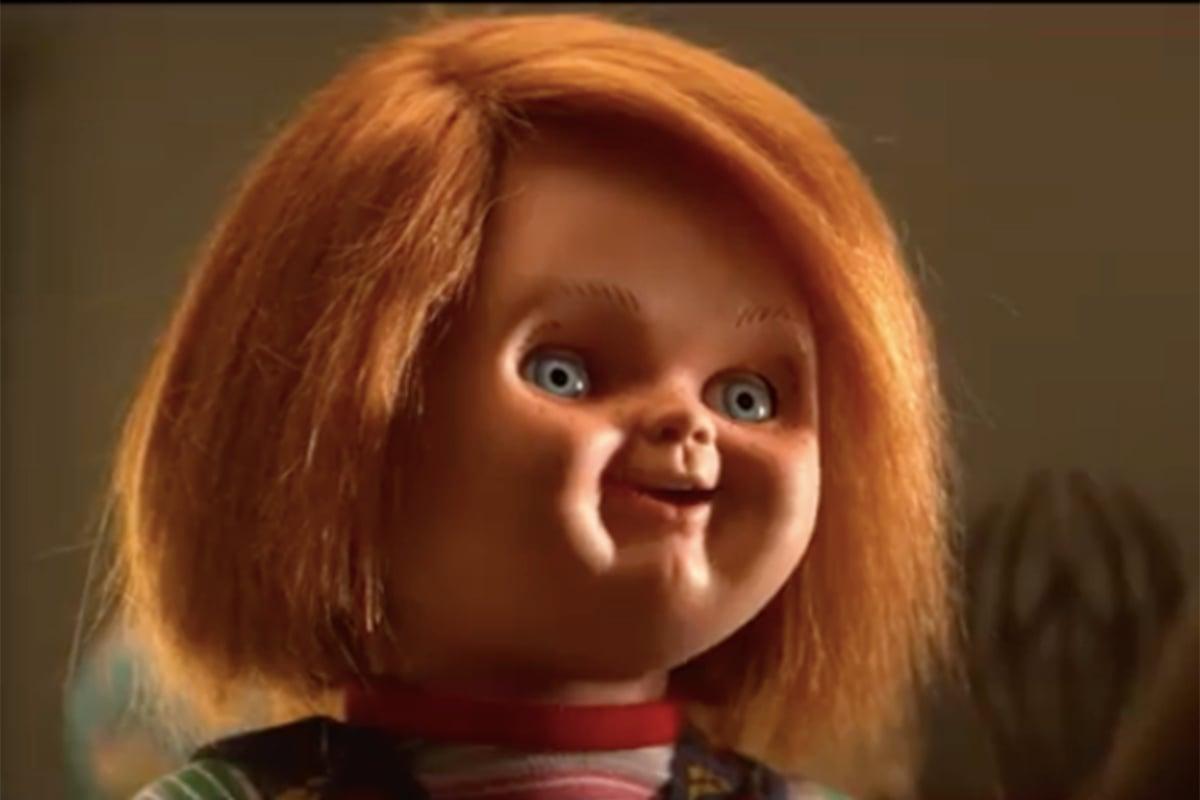 Siap-siap! Teror Boneka Chucky akan Berlanjut dalam Bentuk Serial